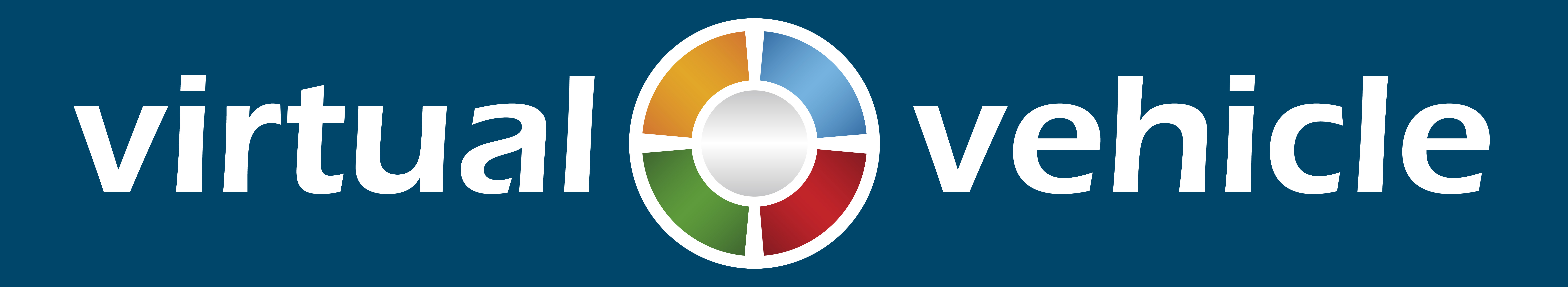 virtual vehicle Logo