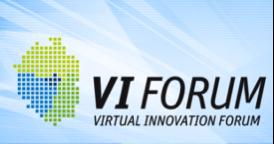 Veranstaltung Virtual Innovation Forum