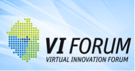 Veranstaltung Virtual Innovation Forum